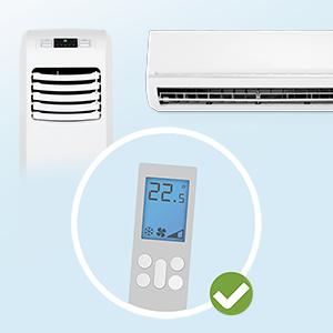 tado Smart AC V2 Compatibility