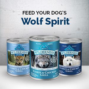 Wilderness Real Nature Dog Food