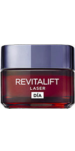 Revitalift Laser Crema Día