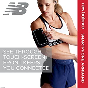 New Balance Smartphone Armband