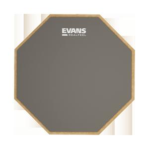 Evans Real Feel Practice Pad