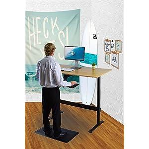 uncaged ergonomics ergonomic active office products standing desks