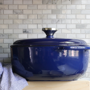 lodge, lodge enameled cast iron, lodge enameled dutch oven