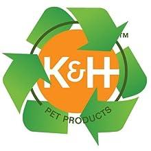 K&H;quality;manufacturing;khpet;khmfg;vet;recommended;safe;MET;UL;KH;KandH;cat;dog;kitty;puppy