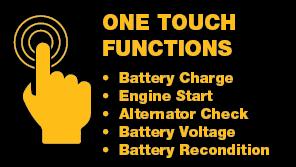 dewalt 30 amp battery charger manual