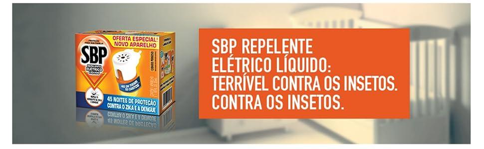 sbp eletrico