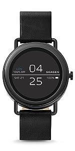 8e8344be6 Skagen Falster 1 Touchscreen Smartwatch · Skagen Falster 1 Touchscreen  Smartwatch · Skagen Falster 1 Touchscreen Smartwatch · Skagen Falster 1  Touchscreen ...