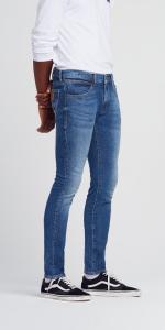 Wrangler Bryson Jeans Uomo