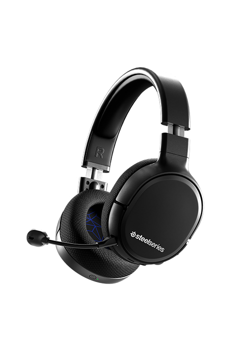 Arctis 1 Wireless for PlayStation headset