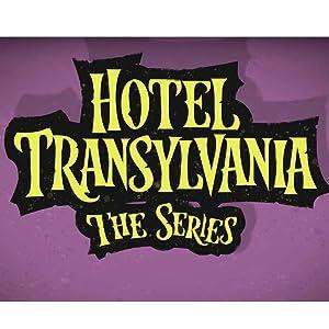 Ghoul Gang Hotel Transylvania Figure 4 Pack-Mavis Wendy Hank /& Pedro