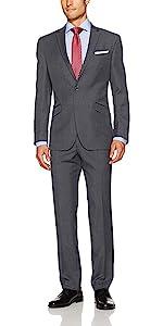 Kenneth Cole REACTION Slim Fit Suit Separates (Blazer, Pant ...