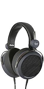 Drop + Hifiman HE-4XX HE4xx massdrop hifiman over-ear open-back planar magnetic headphones