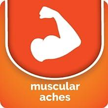 muscular ache
