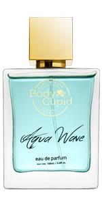 Body Cupid Aqua Wave Perfume - Unisex
