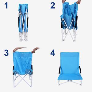 Mobilier de jardin SONGMICS Chaise de Plage Chaise de ...