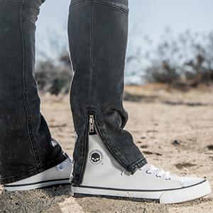 HARLEY-DAVIDSON FOOTWEAR ens Baxter Skateboarding Shoe