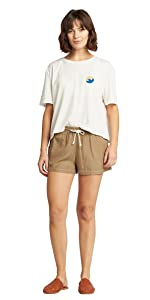 Billabong shorts to wear at the beach, running errands, and having fun with family and friends
