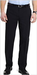 van heusen traveler non stop chino, traveler pants for men