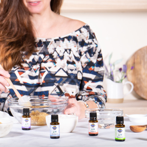 garden of life essential oils Victoria do tell a belle
