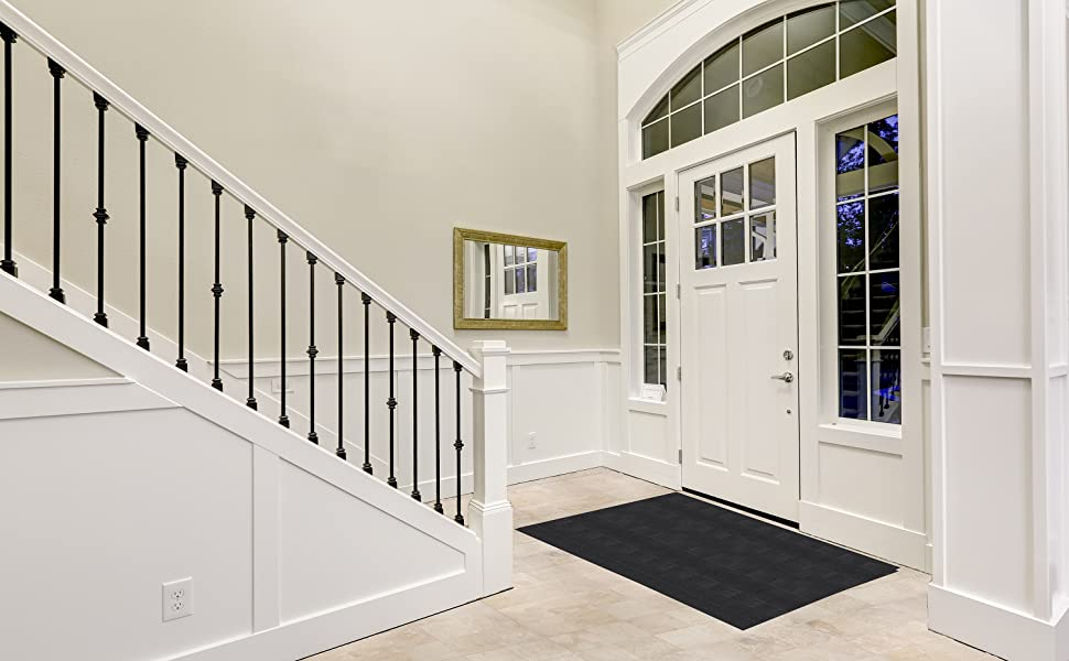 indoor outdoor runner rugs for entryway washable;