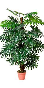 Planta Artificial Filodendro