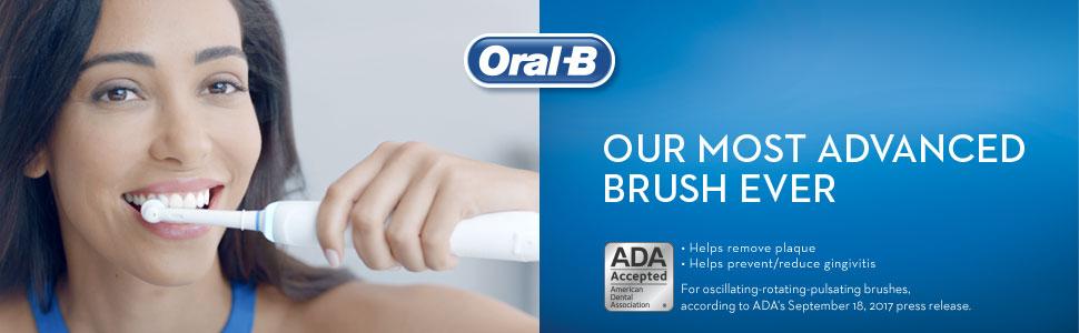 Oral-B 9600 Toothbrush