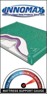 Genesis 800 Watermattress