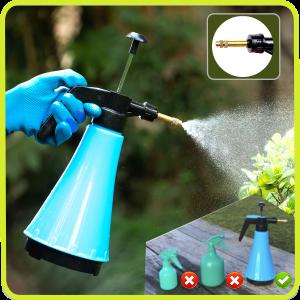 Amazon.com: Juego de herramientas de jardín premium | Kit de ...