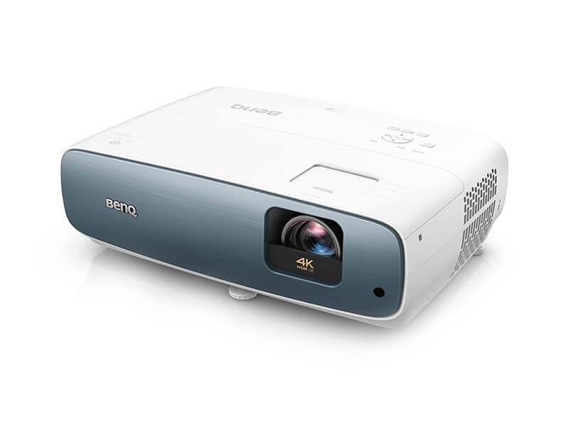 Benq Tk850 Uhd Heimkino Projektor Dpl 3840x2160 4k Uhd Elektronik
