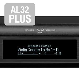 DNP800 AL32 PLUS