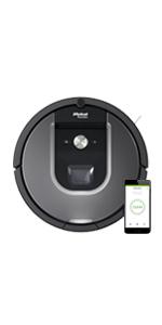 Roomba, robot, mejor, aspirador, friegasuelos, conga, xiami