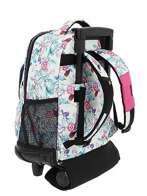 mochilas con carro, mochilas escolares carro