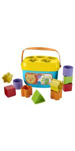 Fisher-Price - Bloques infantiles - juguetes bebes