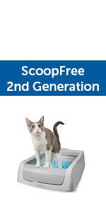 scoopfree scoop free 2nd gen second generation