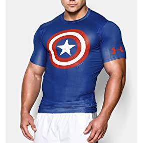 Under Armour Alter Ego T Shirt manches courtes Homme