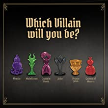 Villains, Disney, Ursula, Maleficent, Prince John, Jafar, Captain Hook, Queen of Hearts