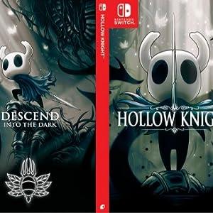 Hollow Knight: nintendo switch: Amazon.es: Videojuegos