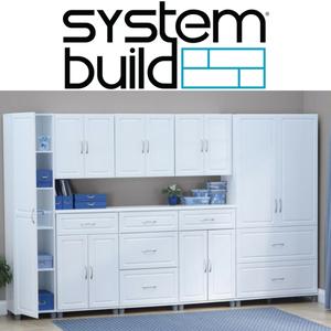 Systembuild 24 utility