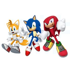 About Sonic