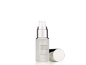 jane iredale beautyprep skincare skin care cleanser toner moisturizer serum sensitive skin  makeup