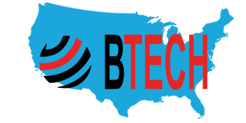made in america btech radios