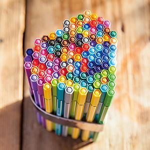 pen 68 market felt tip