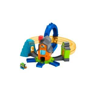 Thomas /& Friends GBB21 Minis Target Blast Stunt