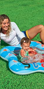 Intex Lil Star Baby Pool