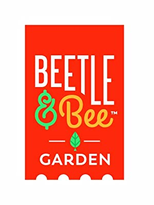 BEETLE & BEE, TOYSMITH, GARDENING FOR KIDS