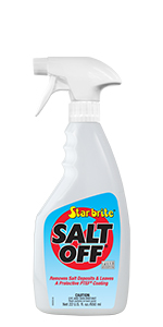 salt off,salt away,desalt,salt terminator,star brite,better boat,starbright