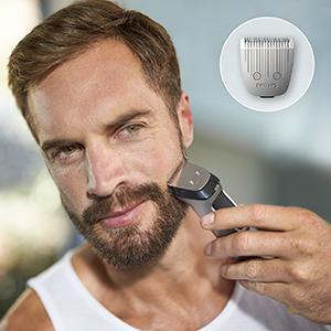 Philips MG7735/33 Series 7000 12-in-1 Multi Grooming Kit 6