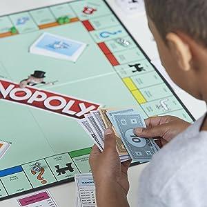 juegos para familia; juegos para adultos; juegos para niños; monopoly; monopoly madrid