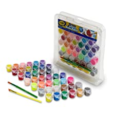 Crayola - Unlimited Options for Creative Fun