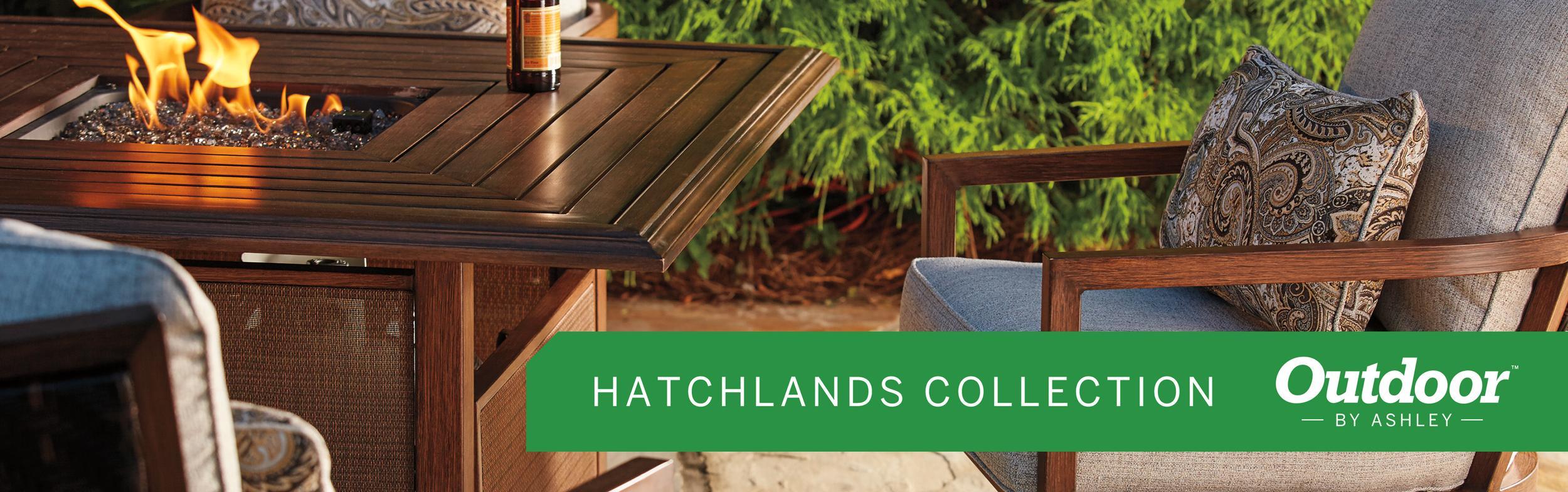 amazon com ashley furniture signature design hatchlands low